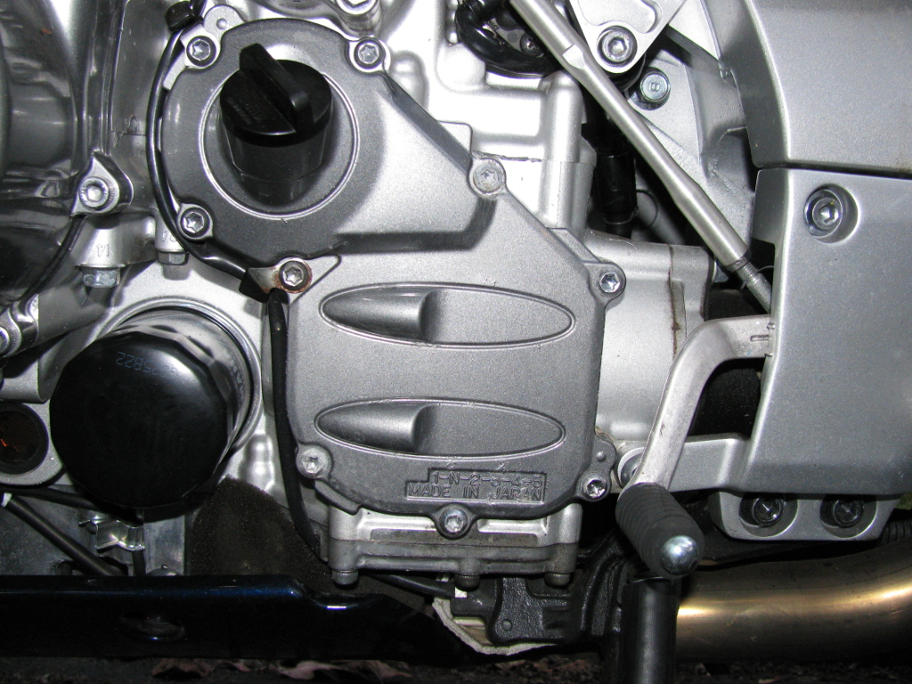 Yamaha Fjrparts